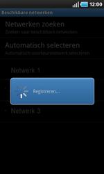 Samsung I9000 Galaxy S - Buitenland - Bellen, sms en internet - Stap 10