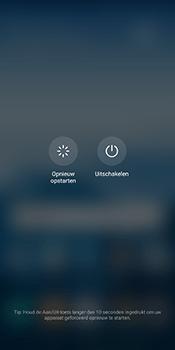 Huawei Mate 10 Pro Dual-SIM (Model BLA-L29) - Internet - Handmatig instellen - Stap 19