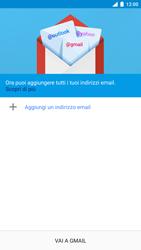 Nokia 8 - E-mail - configurazione manuale - Fase 5