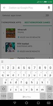 Huawei P Smart - Applicaties - Download apps - Stap 11