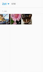 Samsung G389 Galaxy Xcover 3 VE - E-Mail - E-Mail versenden - Schritt 13