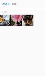 Samsung Galaxy Xcover 3 VE - E-Mail - E-Mail versenden - 13 / 20