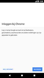Google Pixel - Internet - Internet gebruiken - Stap 5