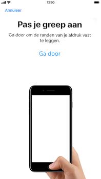 Apple iphone-7-plus-met-ios-13-model-a1784 - Instellingen aanpassen - Nieuw toestel instellen - Stap 14