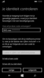 Microsoft Lumia 640 - E-mail - e-mail instellen (outlook) - Stap 10