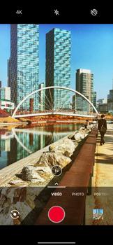 OnePlus 7T Pro - Photos, vidéos, musique - Créer une vidéo - Étape 14