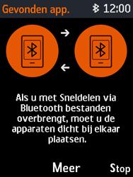 Nokia 3310 3G (TA-1022) - Contacten en data - Foto