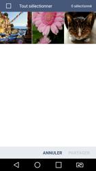 LG LG K8 - Photos, vidéos, musique - Envoyer une photo via Bluetooth - Étape 7