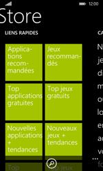 Nokia Lumia 530 - Applications - Télécharger une application - Étape 5