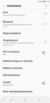 Samsung Galaxy J6 Plus - internet - handmatig instellen - stap 5