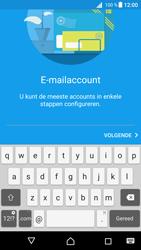 Sony Xperia Z5 Compact (E5823) - Android Nougat - E-mail - Account instellen (POP3 met SMTP-verificatie) - Stap 7