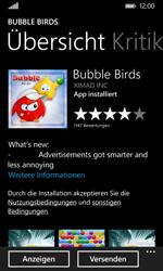 Nokia Lumia 635 - Apps - Herunterladen - 17 / 17