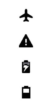 Samsung Galaxy J4+ - Premiers pas - Comprendre les icônes affichés - Étape 23