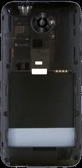 HTC Desire 601 - SIM-Karte - Einlegen - Schritt 6