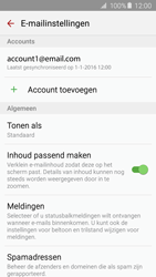 Samsung Galaxy A3 2016 (SM-A310F) - E-mail - Instellingen KPNMail controleren - Stap 7