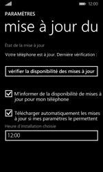 Microsoft Lumia 435 - Appareil - Mises à jour - Étape 8