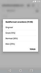 LG K10 (2017) (M250n) - E-mail - Bericht met attachment versturen - Stap 16