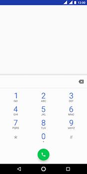 Nokia 5.1 - Bellen - Blokkeer internationale nummers - Stap 5