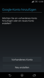 Sony Xperia Z3 Compact - E-Mail - 032a. Email wizard - Gmail - Schritt 9