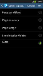 Samsung Galaxy S 4 Mini LTE - Internet et roaming de données - Configuration manuelle - Étape 25