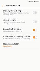Samsung Galaxy S7 - Android N - MMS - probleem met ontvangen - Stap 9