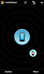 Samsung B7610 Omnia Qwerty - Bluetooth - Headset, carkit verbinding - Stap 10