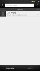 HTC One Max - E-mail - e-mail versturen - Stap 5