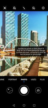 Huawei P Smart 2021 - Photos, vidéos, musique - Créer une vidéo - Étape 6