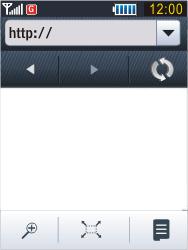 Samsung B3410 Star Qwerty - Internet - internetten - Stap 14