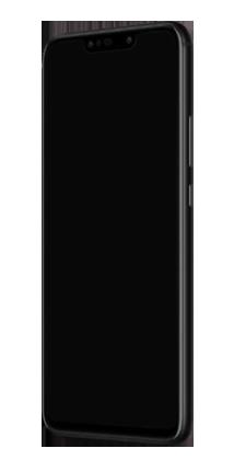 Huawei P Smart Plus - internet - handmatig instellen - stap 27