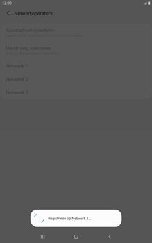 Samsung galaxy-tab-a-8-0-lte-2019-sm-t295 - Buitenland - Bellen, sms en internet - Stap 12