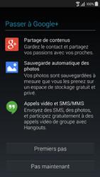Samsung Galaxy A3 (A300FU) - Premiers pas - Créer un compte - Étape 24