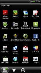 HTC Z710e Sensation - MMS - Manuelle Konfiguration - Schritt 3
