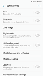 Samsung Galaxy Xcover 4 - Network - Change networkmode - Step 6