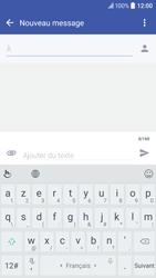 HTC 10 - Contact, Appels, SMS/MMS - Envoyer un MMS - Étape 6