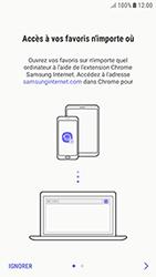 Samsung Galaxy J3 (2017) - Internet et roaming de données - Navigation sur Internet - Étape 5
