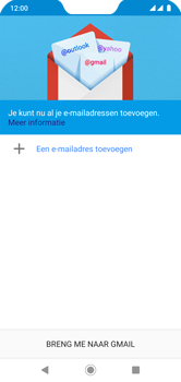 Xiaomi Mi A2 Lite - E-mail - e-mail instellen: POP3 - Stap 5