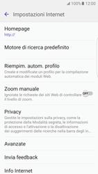 Samsung Galaxy S7 Edge - Internet e roaming dati - Configurazione manuale - Fase 27