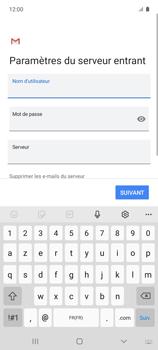 Samsung Galaxy A51 5G - E-mails - Ajouter ou modifier un compte e-mail - Étape 14