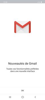 Samsung Galaxy S20 - E-mails - Ajouter ou modifier un compte e-mail - Étape 5