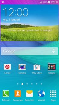 Samsung Galaxy Note 4 - internet - automatisch instellen - stap 3