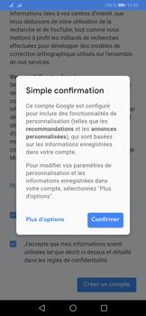 Huawei P30 Pro - Applications - Configuration de votre store d