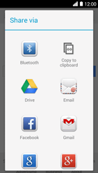 Huawei Ascend Y530 - Internet - Internet browsing - Step 19