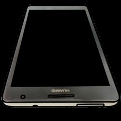 Huawei Ascend Mate - SIM-Karte - Einlegen - 2 / 6