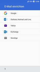 HTC U Play - E-Mail - Konto einrichten (gmail) - Schritt 8