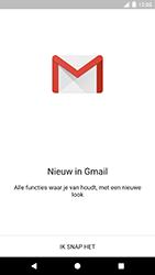 Google Pixel XL - E-mail - handmatig instellen - Stap 4