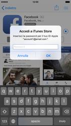 Apple iPhone 6 iOS 9 - Applicazioni - configurazione del negozio applicazioni - Fase 26