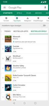 OnePlus 6T - Apps - Herunterladen - 10 / 19