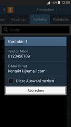 Samsung Galaxy S III Neo - MMS - Erstellen und senden - 9 / 24