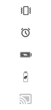 Huawei P Smart Z - Premiers pas - Comprendre les icônes affichés - Étape 13